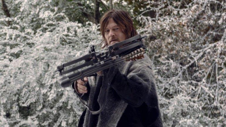 Ходячие мертвецы 9 сезон 16 серия дата выхода и онлайн промо - фото 1