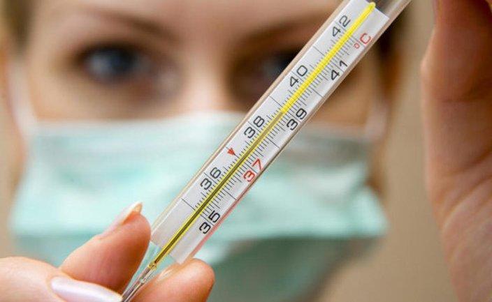 Украины продолжают умирать из-за гриппа - фото 1