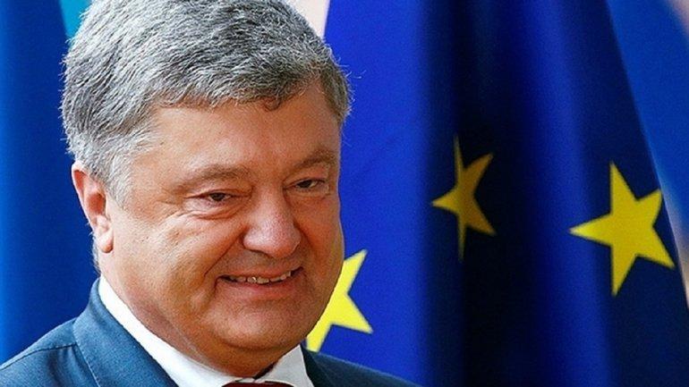 Порошенко станет депутатом Европарламета: сделано заявление - фото 1