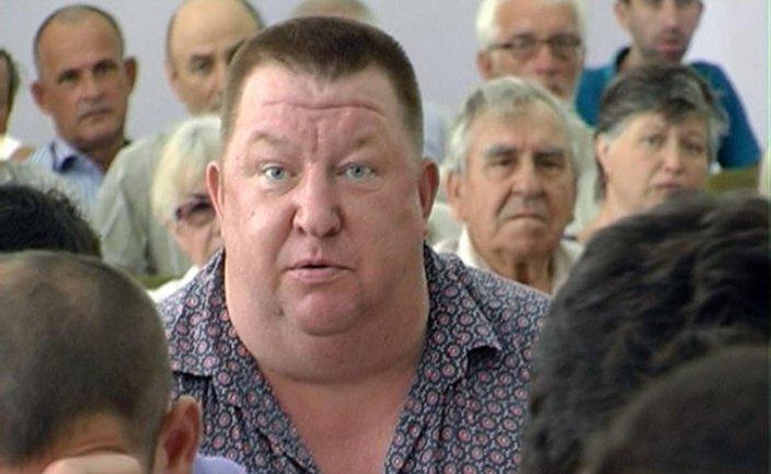 Александр Бондаренко спьяну чуть не пострелял людей в ресторане - фото 1