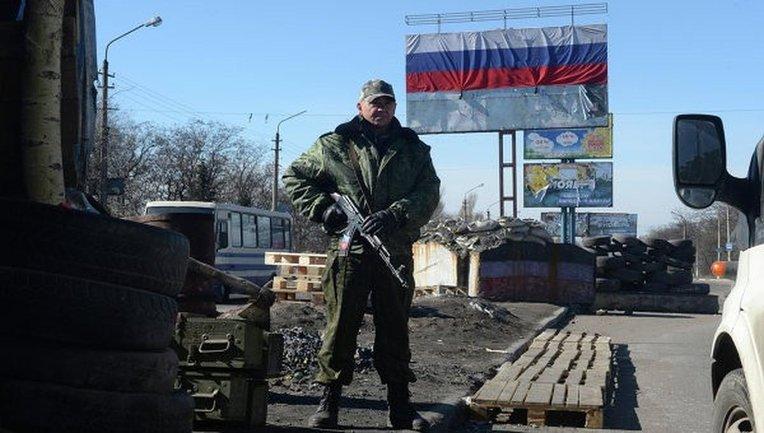 """Боевики """"ЛНР"""" чуть не убили отказавшегося сотрудничать бывшего заключенного - фото 1"""