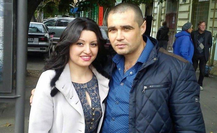 Виктор Беспальченко женится на своей девушке в российском СИЗО - фото 1