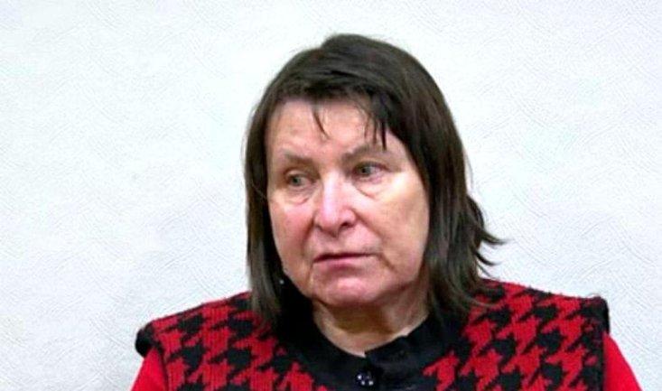 """Боевики задержали женщину, которая возмущалась жизнью в """"ЛНР"""" - фото 1"""