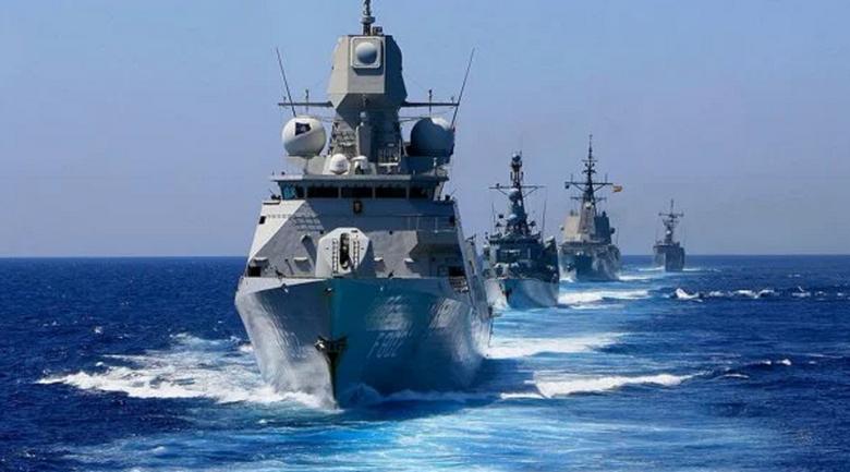 Корабли НАТО вошли в Черное море - фото 1