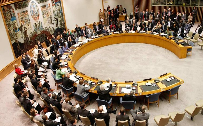 Совбез принял новую резолюцию, которая не будет действовать на русских - фото 1