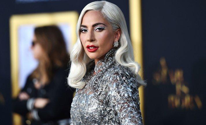 Леди Гага не переносит ревнивцев - фото 1