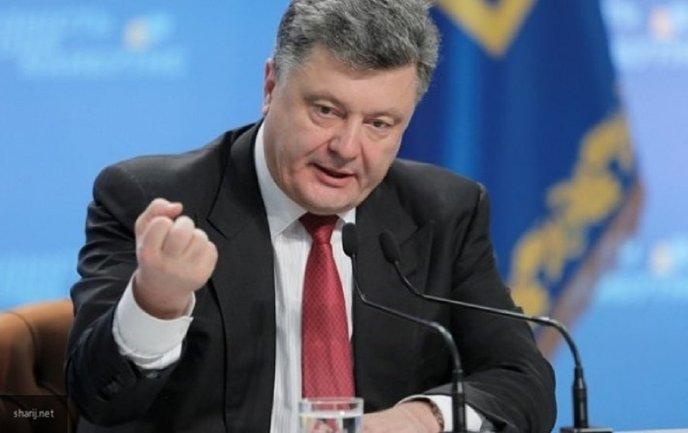 У Порошенко подадут в суд на известное СМИ - фото 1