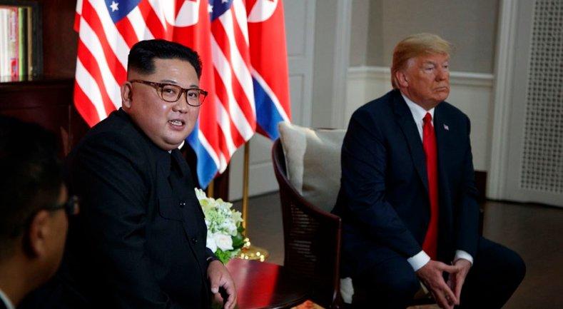 Трамп пытался схитрить, но получилось как всегда - фото 1