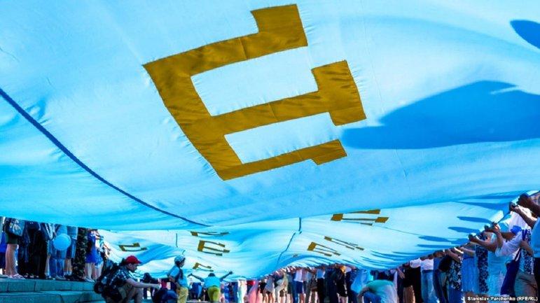 Евросоюз призвал Россию отпустить задержанных татар - фото 1