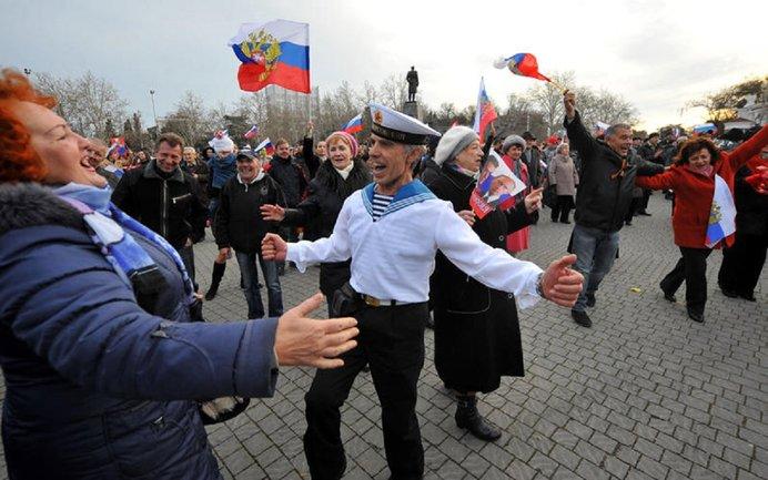 В России посчитали «убытки» от украинской «аннексии» Крыма - фото 1