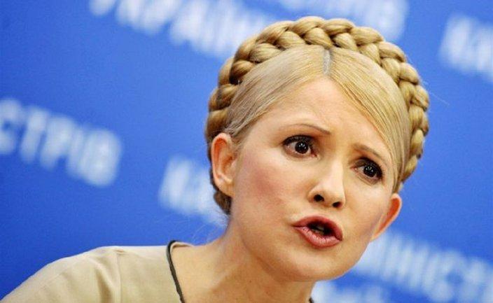 Тимошенко жаждет импичмента. Опять - фото 1