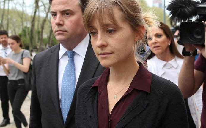 Эллисон Мак предстоит провести 20 лет в тюрьме - фото 1