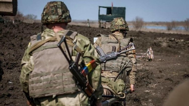 Путинские головорезы ранили восьмерых украинцев - фото 1
