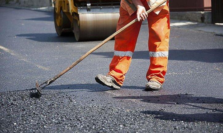 В Ивано-Франковске наняли мутных подрядчиков для ремонта дорог на 58 миллионов  - фото 1