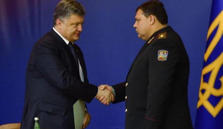 Замглавы АП решил скандально уволиться - фото 1