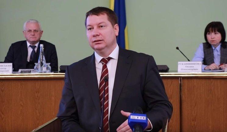 Гордеев ведет переговоры с командой Зеленского, лишь бы остаться у кормушки - фото 1
