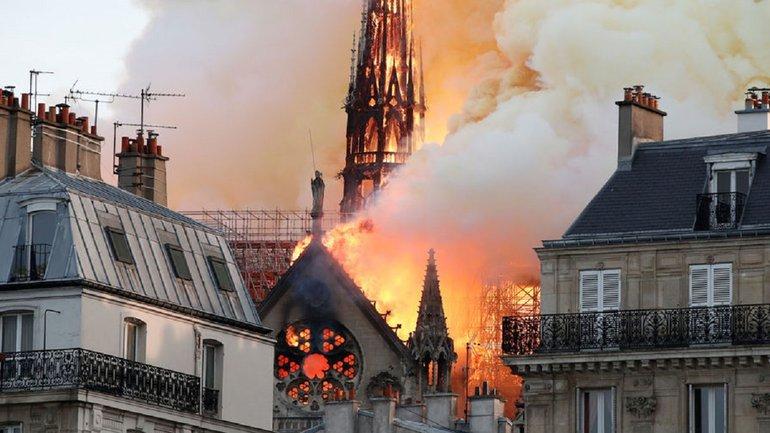 РПЦ призвала Францию покаяться  - фото 1