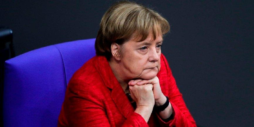 Вывод войск РФ: у Меркель сделали заявление  - фото 1