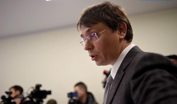 Арестован пособник друзей Порошенко - ВИДЕО - фото 1