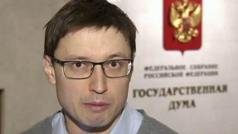 """В России умер враг """"Миротворца"""" - фото 1"""