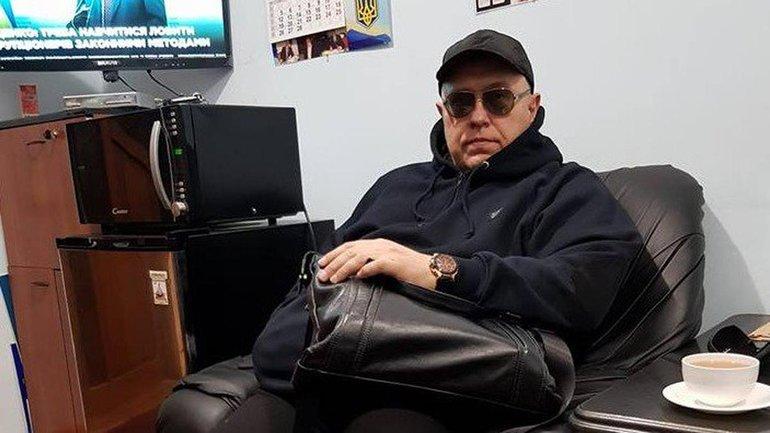 Игоря Павловского не привезли в суд из изолятора СБУ - фото 1