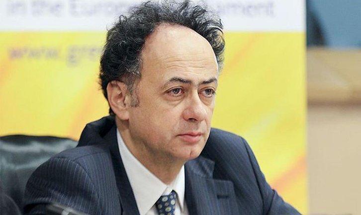 Мингарелли недоволен тем, что Зеленский избегает дебатов - фото 1