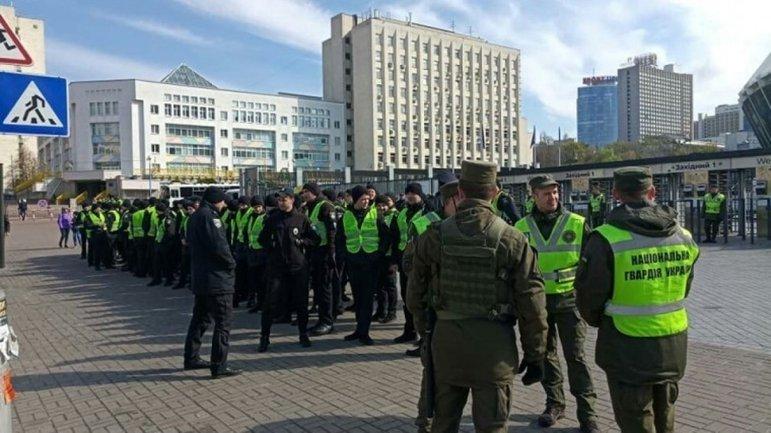 Дебаты 19 апреля: полиция открыла уголовное дело  - фото 1