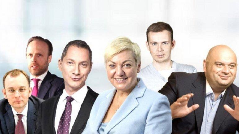 """ГПУ вызвала на допрос """"друзей"""" Порошенко - фото 1"""