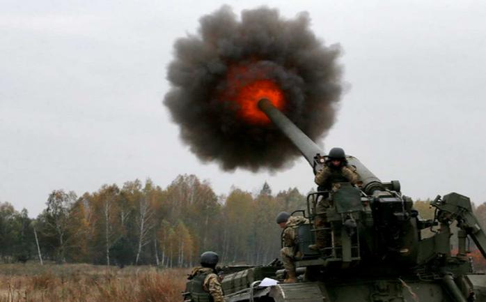 Воины ВСУ мощно влупили  по боевикам: яркое ВИДЕО  - фото 1