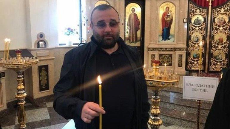 """ПЦУ наградила """"Нарика"""" Порошенко  - фото 1"""