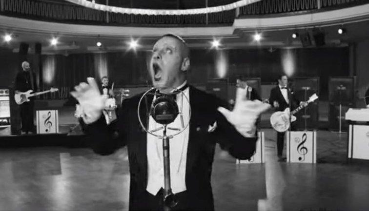 Новый клип Rammstein уже пользуется популярностью - фото 1