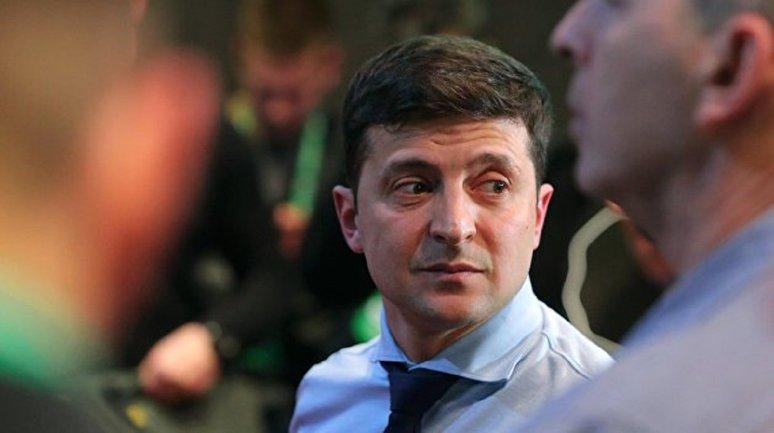 """Зеленский рассказал об """"общем""""  между Украиной и Россией - фото 1"""