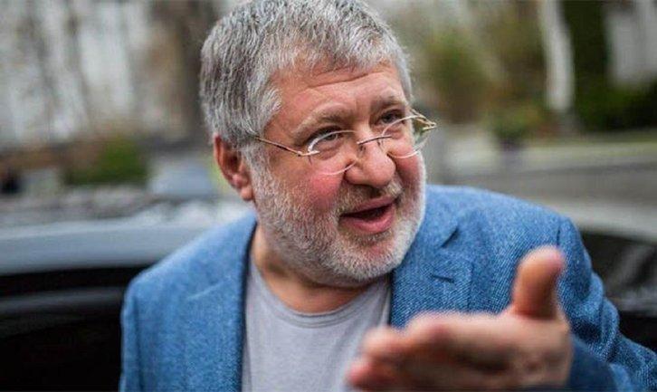 Суд продолжил арест активов Коломойского  - фото 1