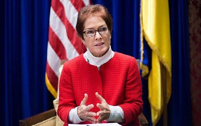 """США заменят посла в Украине. Просто так """"планировалось"""" - фото 1"""
