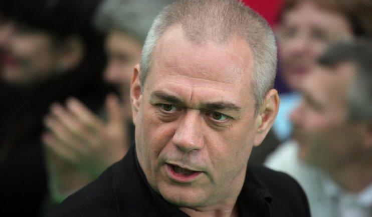 Российский пропагандист умер от сердечного удара - фото 1
