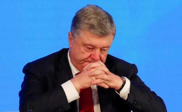 На Порошенко и Сытника подали в суд: названа причина - фото 1