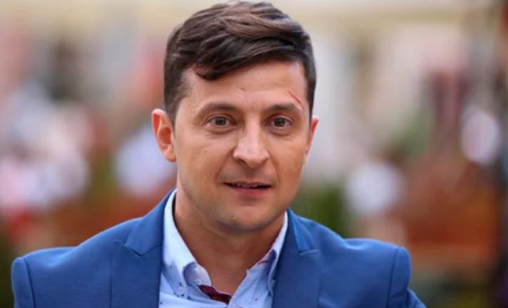Зеленский пообещал вернуть Крым - фото 1