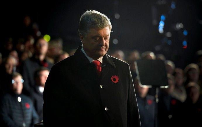 Президент Порошенко завершает свою каденцию - фото 1