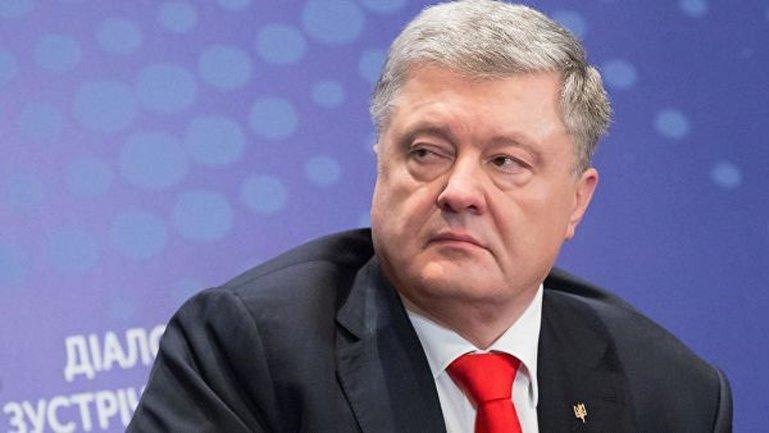 Человек Януковича пожаловался на Порошенко в ГБР - фото 1