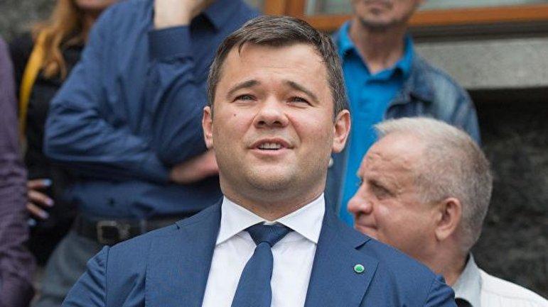 Олигархи уже не управляют Украиной – Богдан  - фото 1