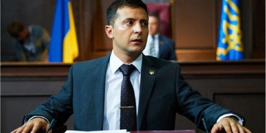 Зеленского в отставку: появилась петиция - фото 1