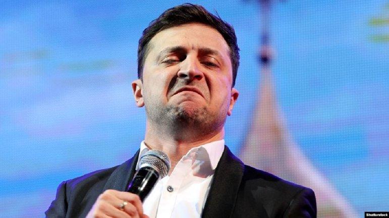 Роспуск Рады: экс-кандидат в президент подал в суд - фото 1