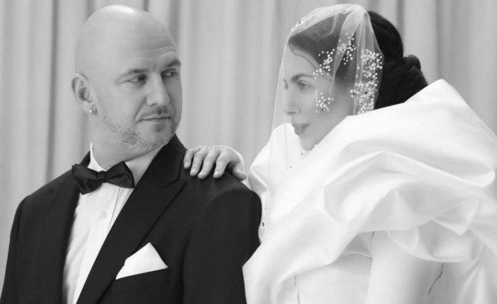 Потап женился на Насте Каменских - фото 1