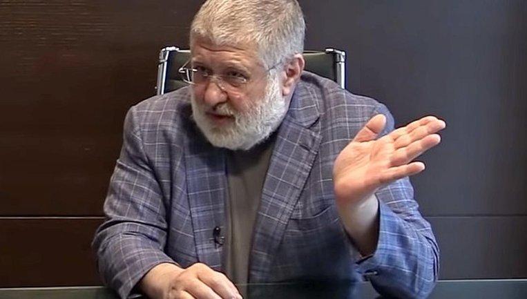 """Коломойский реформирует группу """"Возрождение"""" в составе с Трухановым и Кернесом - фото 1"""