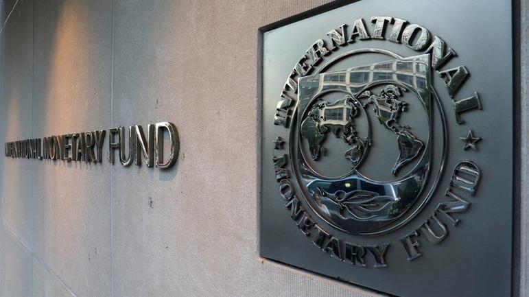 МВФ примет решение по траншу только после выборов - фото 1