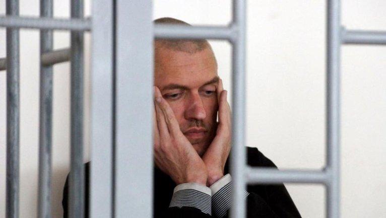 Станислав Клых отказался от еды - фото 1