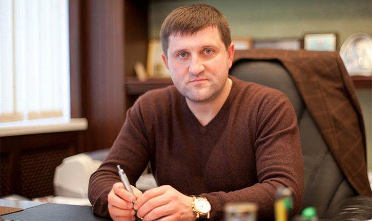 Подельник Коломойского снят с розыска - фото 1
