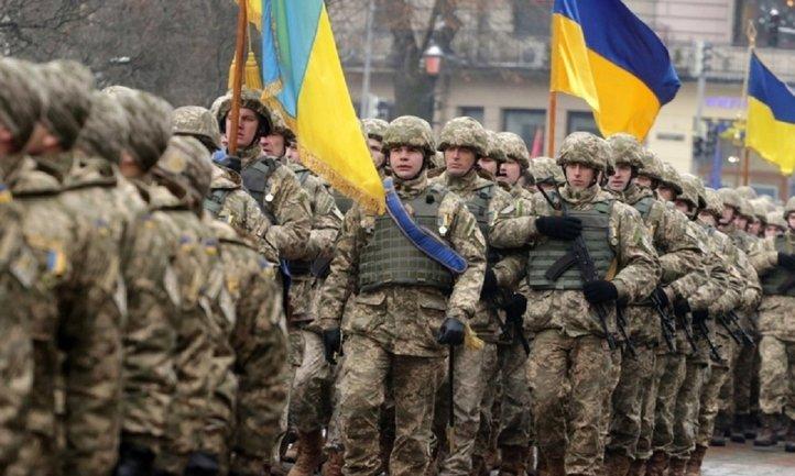 ВСУ откажется от прапорщиков: принят закон  - фото 1