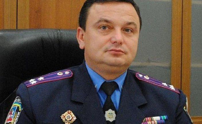 Начальник убийц Тлялова возглавит полицию ООС - фото 1