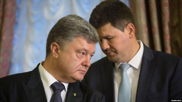 Пресс-секретаря Порошенко вызвали на допрос  -  заявление - фото 1